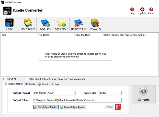 Kindle Converter 2018 Fr Torrent