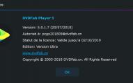 Lecteur DVDFab 5 + Serial