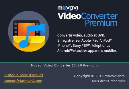 Movavi Video Converter 2018 Fr Torrent