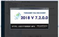 TweakBit File Recovery 2018 Torrent
