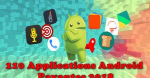 110 Applications Android Payantes 2018