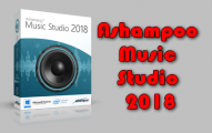Ashampoo Music Studio 2018 Torrent