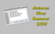 Autorun Virus Remover 2018 Torrent