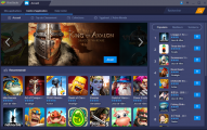 BlueStacks App Player 2018 Torrent