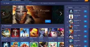 BlueStacks App Player 2018 Torrent