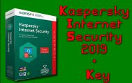 Kaspersky Internet Security 2019 + clé