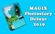 MAGIX Photostory Deluxe 2019 Torrent