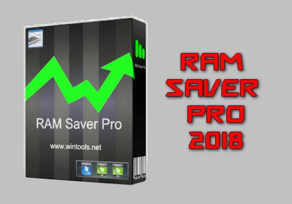 RAM Saver Professional 2018 Torrent