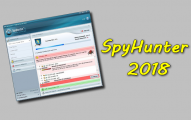 SpyHunter 2018 Torrent