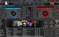 Virtual DJ 8.1 + Crack