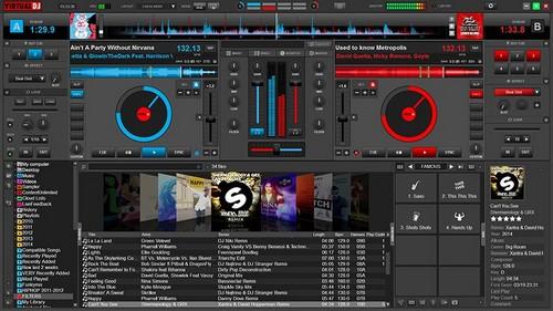 Virtual DJ 8.1 + Crack