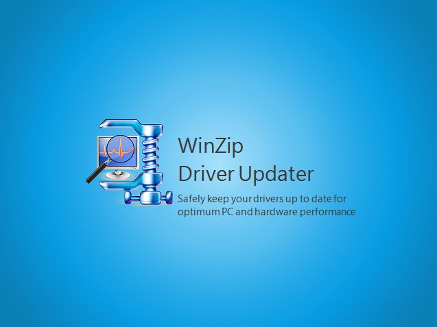 WinZip Driver Updater 2018 Torrent