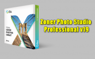 Zoner Photo Studio Professional v19 Torrent