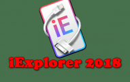 iExplorer + crack