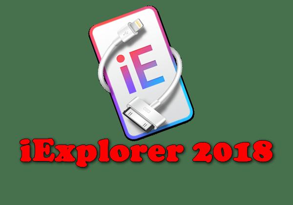 iExplorer + crack