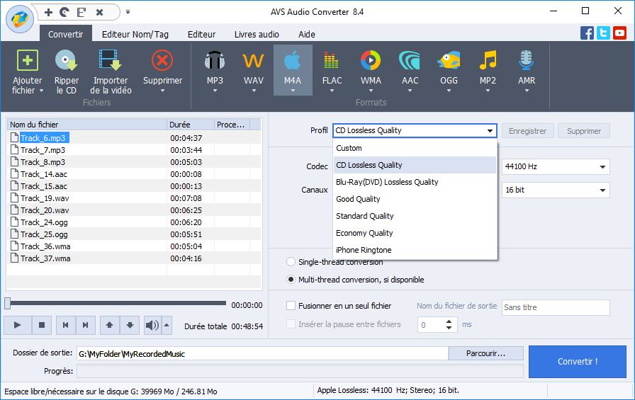 AVS Audio Converter 2018 Torrent