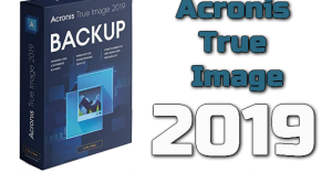 Acronis True Image 2019 Torrent