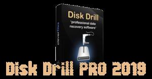 Disk Drill PRO 2019 + Crack