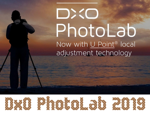 DxO PhotoLab 2019 Fr + Patch