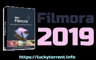 Filmora 2019 Torrent