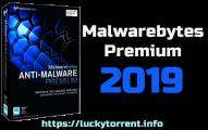 Malwarebytes Premium 2019 + Licence