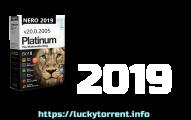 Nero Platinum 2019 Torrent