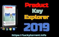 Product Key Explorer 2019 Torrent