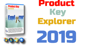 Product Key Explorer 2019 Torrent