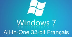 Windows 7 SP1 All In One 32 bit Fr Torrent
