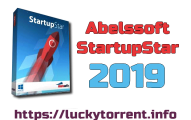Abelssoft StartupStar 2019 Torrent