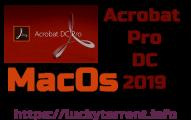Acrobat Pro DC 2019 MacOs Torrent