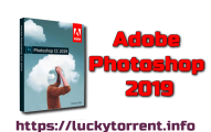 Photoshop CC 2019 Fr Torrent