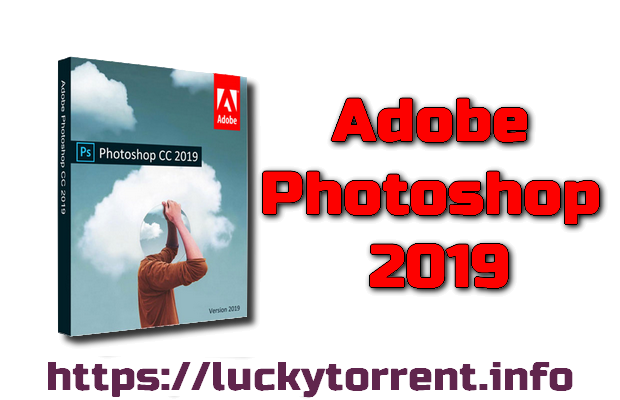 Adobe Photoshop CC 2019 Torrent