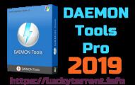 DAEMON Tools Pro 2019 Torrent