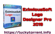 EximiousSoft Logo Designer Pro 2019 Torrent