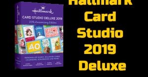Hallmark Card Studio 2019 Deluxe Torrent