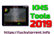 KMS Tools 2019 Torrent