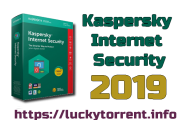 Télécharger Kaspersky 2019 Torrent