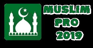 MUSLIM PRO 2019 APK