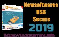 Newsoftwares USB Secure 2019 Torrent