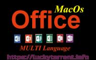 Office 2019 pour Mac Torrent