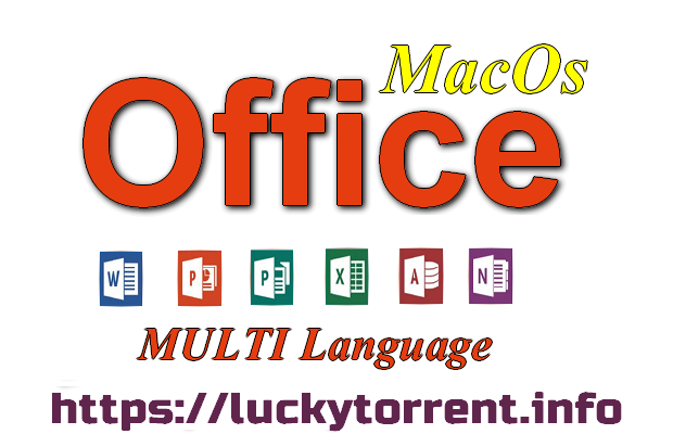 Office 2019 pour Mac Torrent