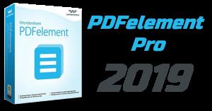 PDFelement Pro 2019 Torrent
