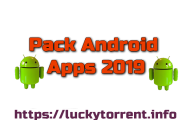 Pack Premium Apps Android 2019 Torrent