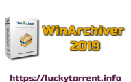 WinArchiver 2019 Torrent