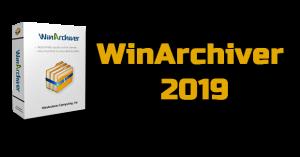 WinArchiver 2019 Torrent
