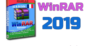 WinRAR 2019 Torrent