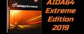AIDA64 Extreme Edition 2019 Torrent