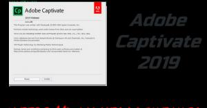 Adobe Captivate 2019 Torrent