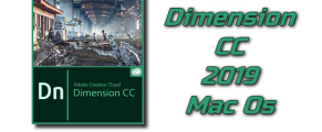Adobe Dimension CC 2019 Mac Os Torrent